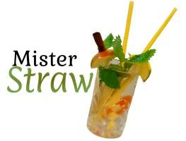 Mister Straw