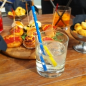 Straw paper only online  #misterstraw #gin #coktel #barman #followforfollow #italia #cannucciadipasta #cannucceecologiche #cannucce #cannuccia #cannucciadicarta